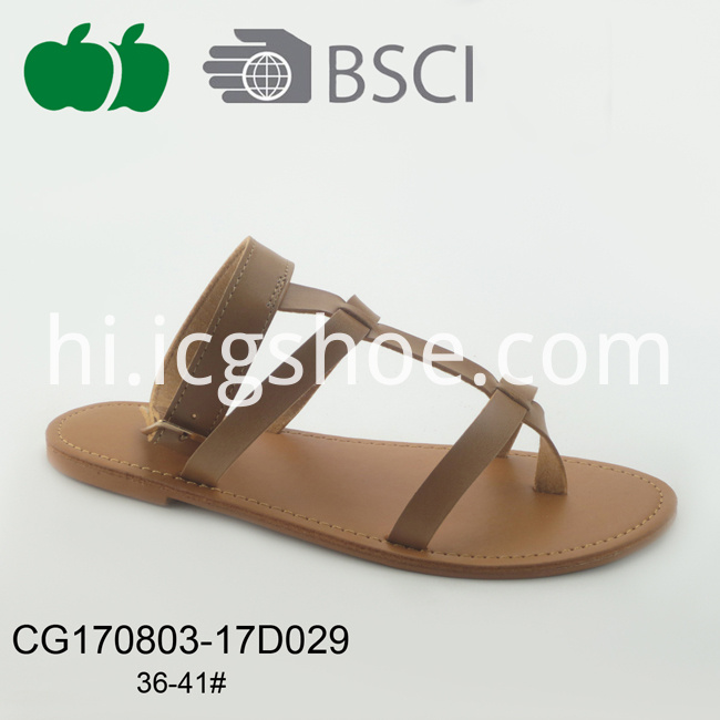 lady new fashion slippers