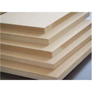 Толстые плиты МДФ толщиной 2-25 мм для мебели, отделки, пола и других материалов