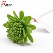 Хорошее качество искусственный взгляд реалистичный EVA пены цветок