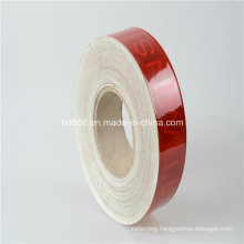 Mirco Prismatic Reflective Tape with Logo Printing for Truck