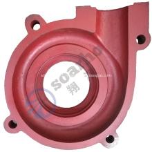 Metal Frame Plate of Slurry Pump