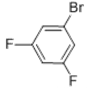 1-Bromo-3,5-difluorobenzene CAS 461-96-1