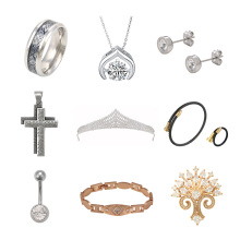 13785 Xuping fabricante de joyas personalizado nuevo diseño de oro de acero inoxidable anillo de la joyería para los hombres