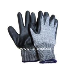 Cut Level 3 Resistant Gloves Hand Safety Gloves Work Glove