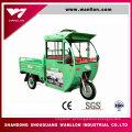 """""""Trotinette"""" do triciclo do caminhão da carga de 150cc 175cc 200cc 250cc grande feito em China"""