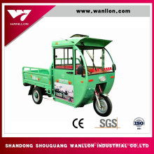 150cc 175cc 200cc 250cc Cargo Large Truck Tricycle Scooter Made in China