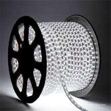 factory wholesale 100m/roll led rope light 110v 220v strip