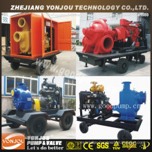 Mobile Diesel Engine Water Pump