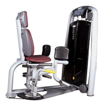 Inner Thigh Adductor Machine Commercial Gym Equipment