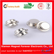 Competitive Permanent Magnetic N55 Neodymium Magnet