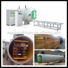 SAGA RF veneer dryer machine(6 CUBE CBM)