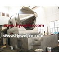 Food Dry Powder Mixing Machine