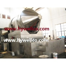 Food Dry Powder Mixing Machine