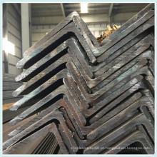 Aço de ângulo de ferro igual e desigual
