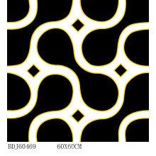 Sol en porcelaine de cristal doré poli populaire à prix avantageux (BDJ60469)