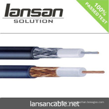 Rg11 кабель 22Years 'Опыт Высокое качество Более низкая цена RG59 RG6 RG11 Messenger КОАКСИАЛЬНЫЙ КАБЕЛЬ