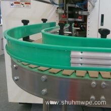 UHMWPE transport chain guide rail