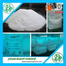 Гексаметафосфат натрия SHMP широко используется в пищевой области