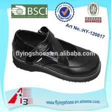 Escola em linha barato sapata da escola dos calçados