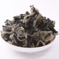 Dried black fungus Black Wood Ear agaric From CHINA