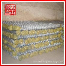 1 inch galvanized chain link fence supplier