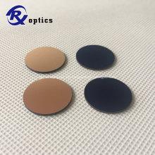 Placas de filtro birrefringente de cuarzo