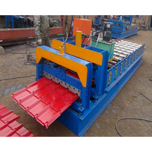 Factory Direct Prices Glazed Tile Roll Forming Machine