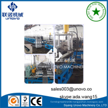 cost-effective roll former c unistrut making machine