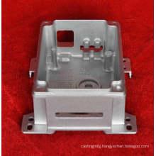 Aluminum Die Casting Parts of professional Electric Tools