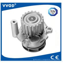 Utilisation d'une pompe eau auto pour VW 038121011c 038121011CV 038121011cx