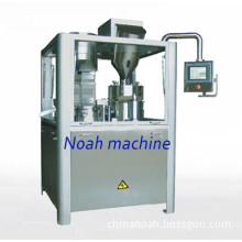 Njp-3800 PLC Capsule Filler Machine