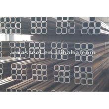 Fabricação de tubos quadrados
