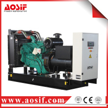 Aosif 200kw / 250kva china generator 1800rpm chinese genset price