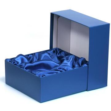 Boîte d'emballage de jeans d'impression de Cmyk, boîtes d'emballage rapides d'expédition de jeans