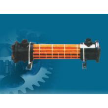 Hydraulikölkühler für Baumaschinen