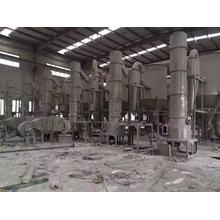 Cellulose Acetate Rotating Flash Dryer