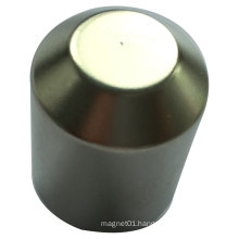 Rare Earth Permanent Cylinder NdFeB Magnet