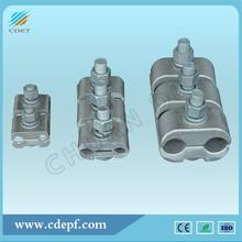 Parallel Groove Clamps for Steel Wire