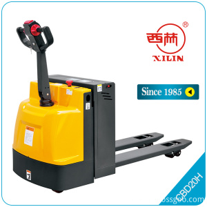Xilin CBD-H full electric pallet jack-4400lbs capacity