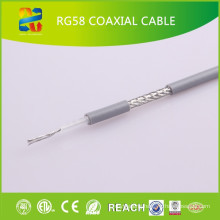 China Selling High Quality Low Price Coaxial Cable Rg58