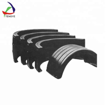 High Quality vacuum formed plastic auto parts