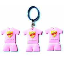PVC key chain,promotion gift