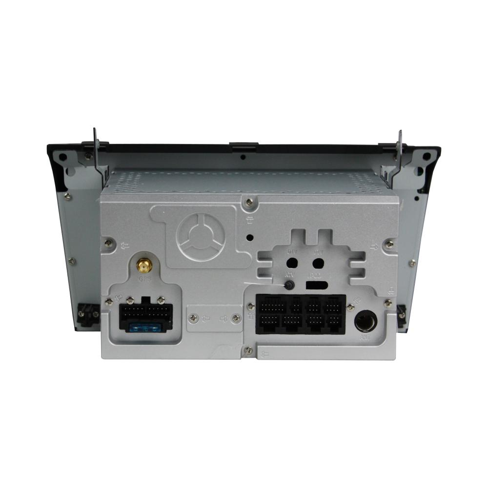 car electronics for MAZDA 3 2003-2009