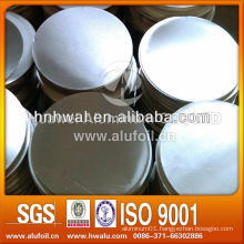 Aluminum Circles With Alloy 8011/1050/1100/3003