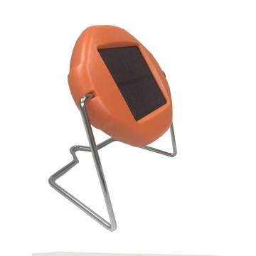 UFO Solar Table Portable Light Lamp with TUV Certification of 2 Years Warranty