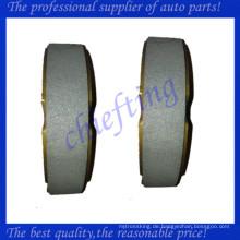 sehr gute Qualität 04495-OK120 04495-OK070 k8853 k2395 für Toyota hilux asbestfreie Bremsschuhe