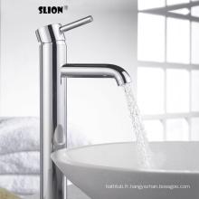 Mélangeur basin robinet et robinet mélangeur