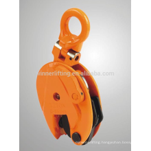 QC Type Vertical Lifting Clamp,Sheet Lifting Clamp
