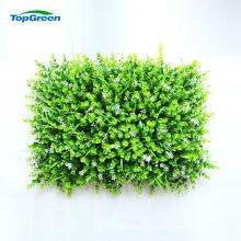 Decorative Artificial Grass garden Leaf Wall Plant