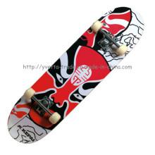 31-дюймовый деревянный скейтборд (YV-3108)